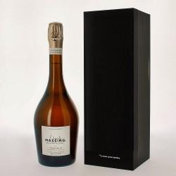 Champagne Extra-brut Grand Cru Chardonnay 2009
