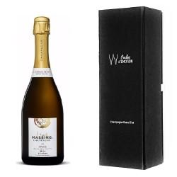 les meilleurs champagnes Blanc de Blancs 100% Chardonnay Millésime 2014