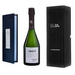 Champagne Grand Cru Millésime 2013