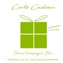 Cadeau Champagne certifié HVE Haute Valeur Environnementale , la 1ère box bio !