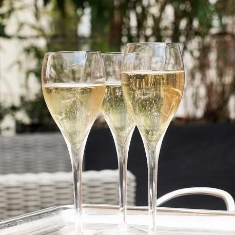 Champagne Box Bio : l'abonnement pour découvrir les meilleurs champagnes certifiés Bio ou HVE