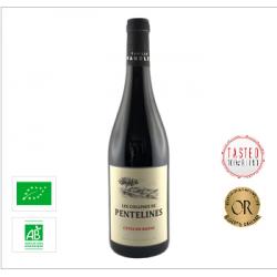 Bourgogne Rouge Aloxe Corton 2017