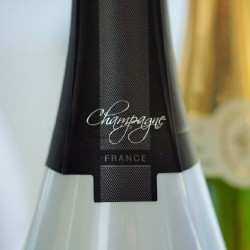 Champagne Grand Cru Nature Extra-Brut pinot noir chardonnay