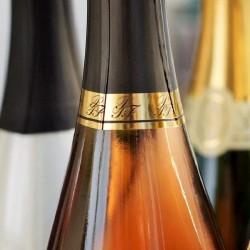 coffret champagne grand cru cadeau coffret champagne rosé