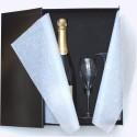 coffret cadeau oenologie pour champagne lover