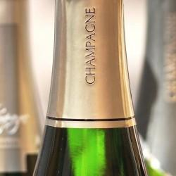 Champagne Grand Cru Millésime 2008