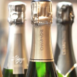 Champagne Grand Cru Blanc de Noirs