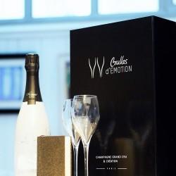 Cadeau Coffret Champagne Luxe Mixte