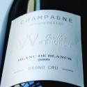 coffret champagne grand cru , coffret cadeau champagne extra brut