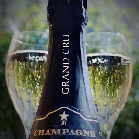 Cours d'Œnologie Dégustation de Champagne à Paris
