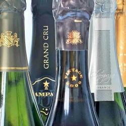 Champagne Grand Cru Rosé 2009
