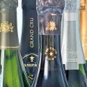 champagne rosé de saignée millésime 2009 vintage champagne grand cru