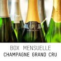 la 1ère box Champagne Grand Cru : un cadeau unique et original