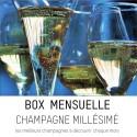 Champagne Box : l'abonnement pour découvrir les meilleurs champagnes