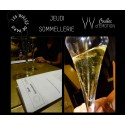 Champagne Louise 2004 de POMMERY