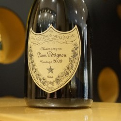 Tasting Workshop : DOM PÉRIGNON & Veuve CLICQUOT