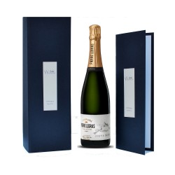Champagne Grand Cru de Chouilly