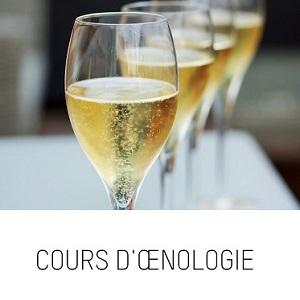 atelier d œnologie champagne à Paris