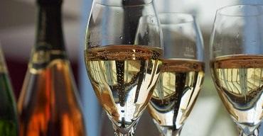 les meilleurs champagnes