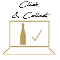 Click and Collect Champagne en ligne