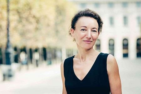 Sylvie Schindler , ancien cadre dirigeant de la finance