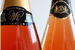 How choosing a pink champagne