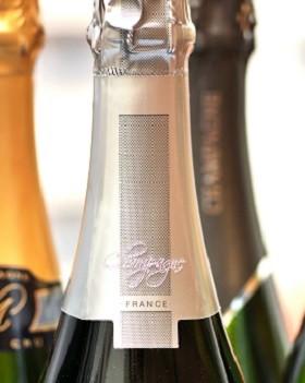 Bulles d'Emotion, coffret champagne grand cru